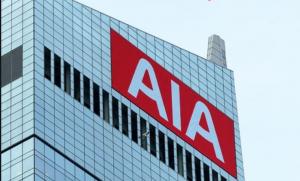 Bảo hiểm AIA là công ty bảo hiểm hàng đầu của Trung Quốc
