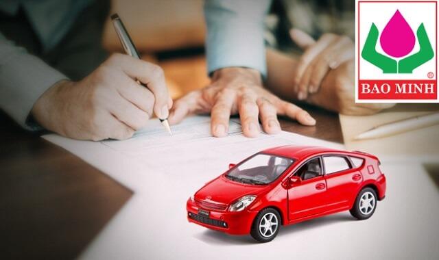 Bảo hiểm ô tô Bảo Minh được đánh giá cao ở công tác bồi thường bảo hiểm