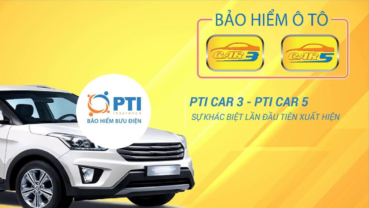Bảo hiểm ô tô PTI cũng gây dựng được niềm tin đối với nhiều khách hàng