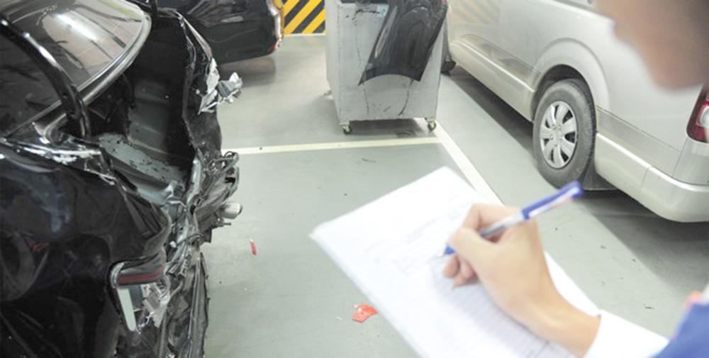 Bảo hiểm trách nhiệm dân sự bồi thường cho người bị thiệt hại do chủ xe gây ra