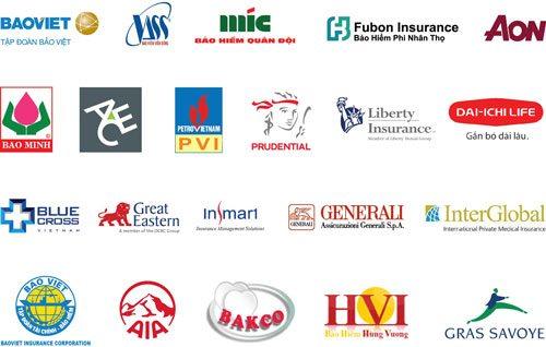 Có rất nhiều hãng bảo hiểm ô tô có mặt trên thị trường hiện nay