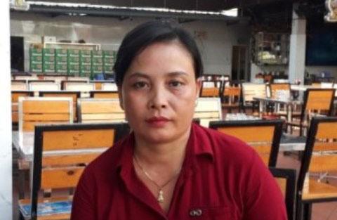 Chị Phạm Thị Thắm tố cáo Dai-ichi lừa đảo khách hàng
