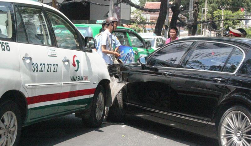 Bạn nên mua bảo hiểm ô tô tùy theo mục đích và mức độ sử dụng